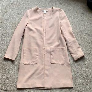 H&M Light Pink Jacket